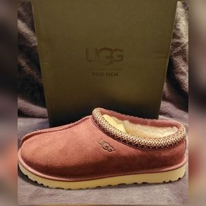 MEN'S UGG TASMAN SLIPPERS